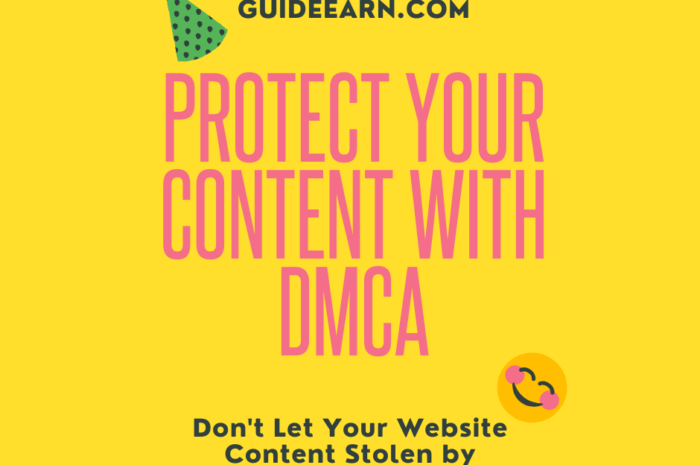Protect Your Content With DMCA Protection 2020